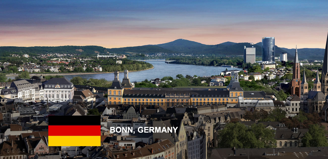 7th – 8th December 2019 European Cadet Circuit Bonn Germany