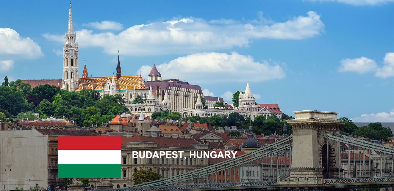 6th – 8th March 2020 - Grand Prix Budapest Hungary
