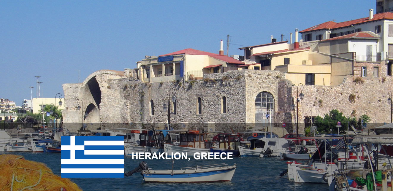 14th - 15th December 2019 Junior World Cup Heraklion Greece