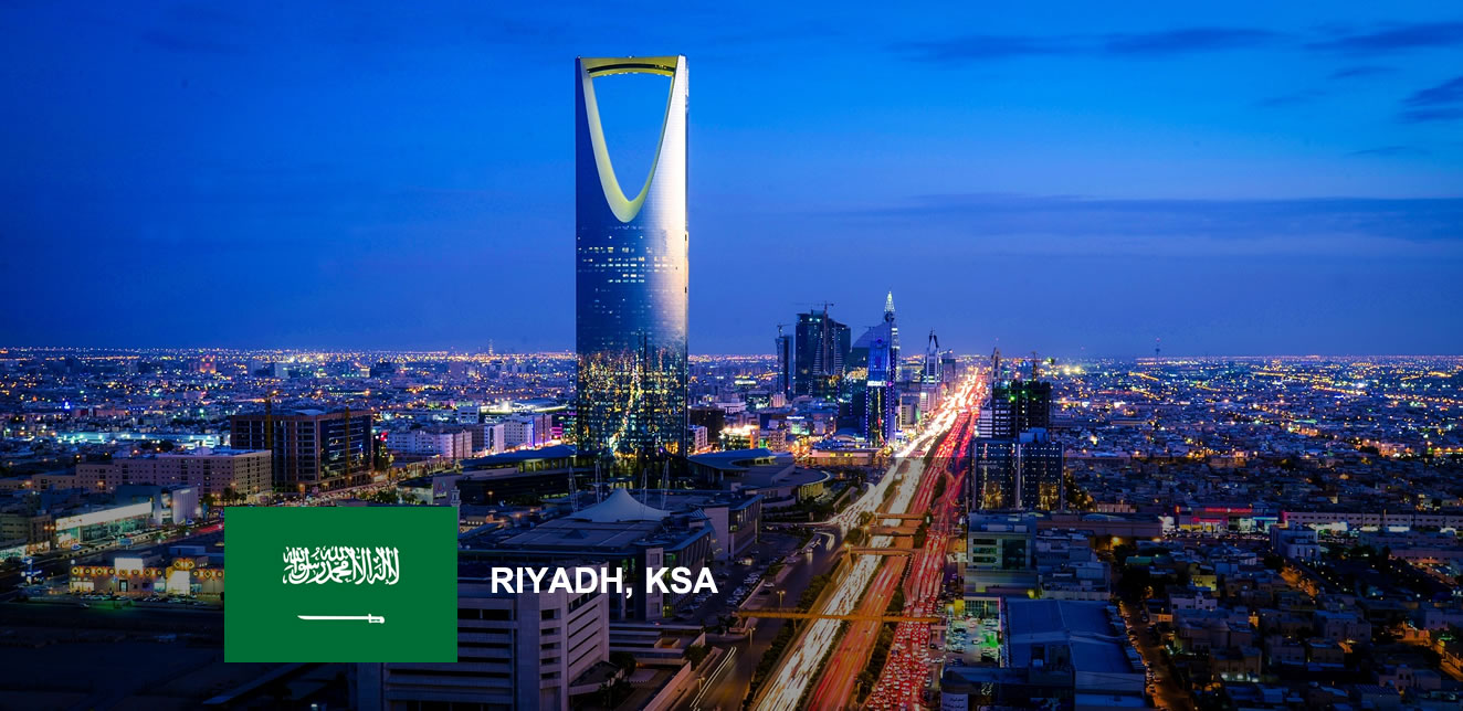21st-23rd November 2019 - Asian Cadet Circuit Riyadh KSA