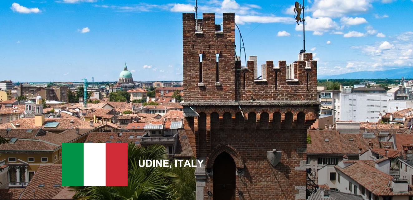 4th - 6th January 2020 Junior World Cup Udine Italy